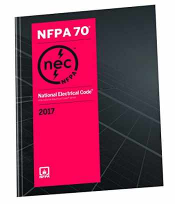 9781455912797-1455912794-NFPA 70: National Electrical Code 2017