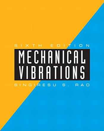 9780134361307-013436130X-Mechanical Vibrations (6th Edition)