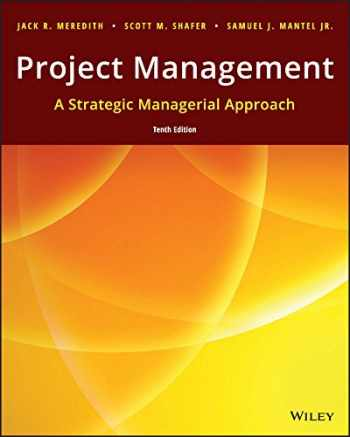 9781119369097-1119369096-Project Management: A Managerial Approach