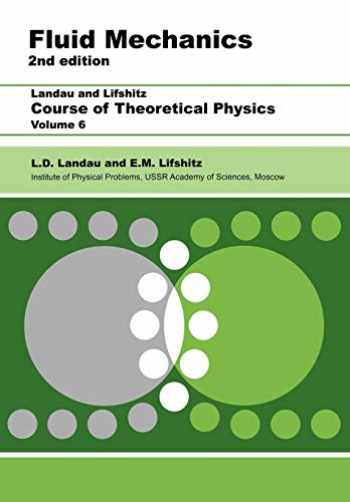 9780750627672-0750627670-Fluid Mechanics: Volume 6 (Course of Theoretical Physics S)