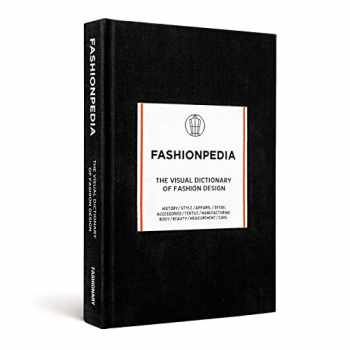 9789881354761-9881354765-Fashionpedia - The Visual Dictionary Of Fashion Design