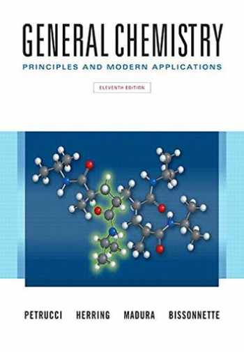 9780134097329-0134097327-General Chemistry: Principles and Modern Applications Plus Mastering Chemistry with Pearson eText -- Access Card Package (11th Edition)