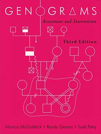 9780393705096-0393705099-Genograms: Assessment and Intervention (Third Edition) (Norton Professional Books)