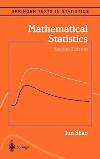 9780387953823-0387953825-Mathematical Statistics (Springer Texts in Statistics)