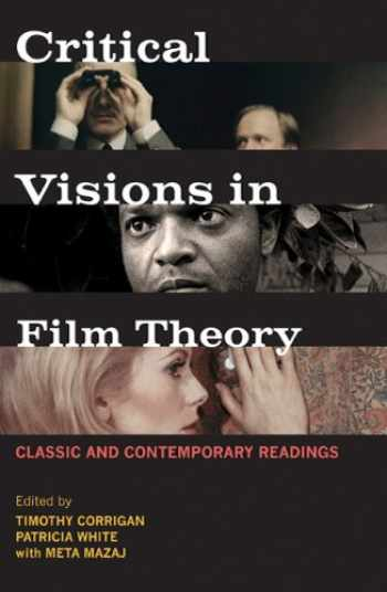 9780312446345-0312446349-Critical Visions in Film Theory
