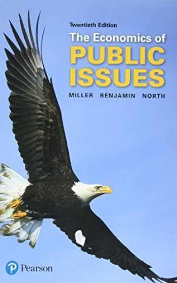 9780134531984-0134531981-Economics of Public Issues