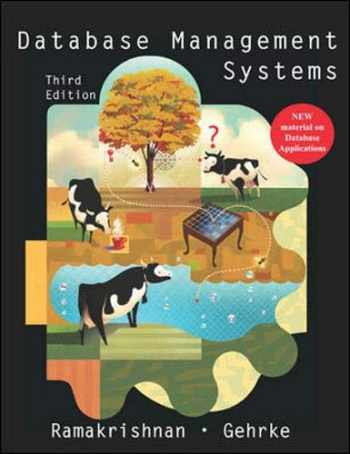 9780072465631-0072465638-Database Management Systems, 3rd Edition