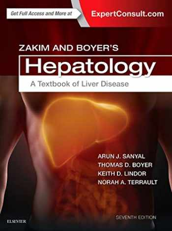 9780323375917-032337591X-Zakim and Boyer's Hepatology: A Textbook of Liver Disease