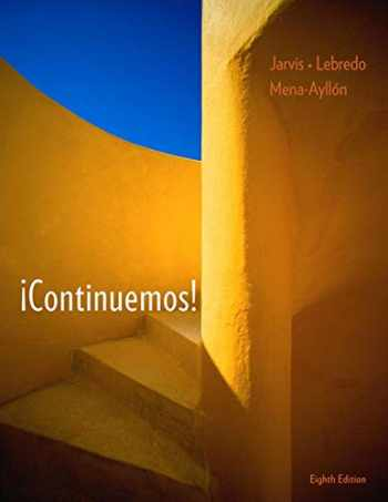 9781111831646-1111831645-Continuemos! (World Languages) (Spanish Edition)