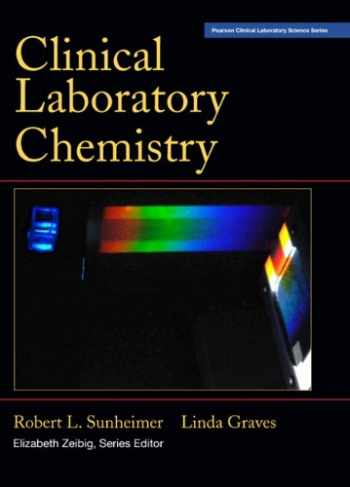 9780131721715-0131721712-Clinical Laboratory Chemistry