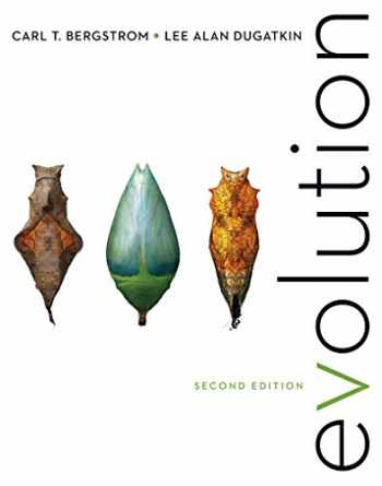 9780393937930-0393937933-Evolution (Second Edition)