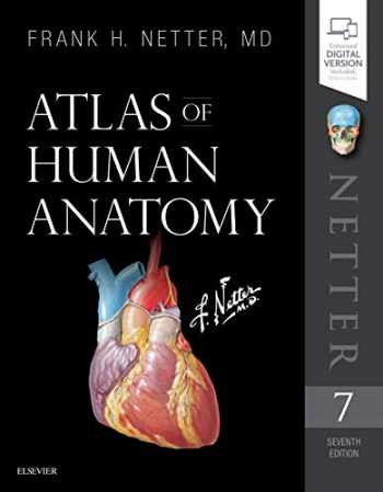 9780323393225-0323393225-Atlas of Human Anatomy, 7e (Netter Basic Science)