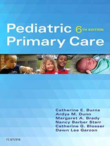 9780323243384-032324338X-Pediatric Primary Care, 6e