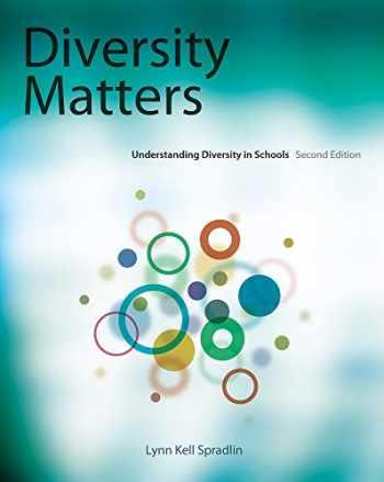 9781111341671-1111341672-Diversity Matters: Understanding Diversity in Schools (What's New in Education)