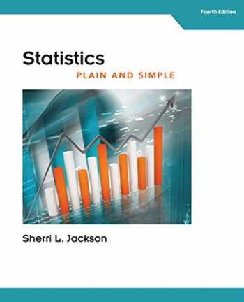 9781305638907-1305638905-Statistics Plain and Simple