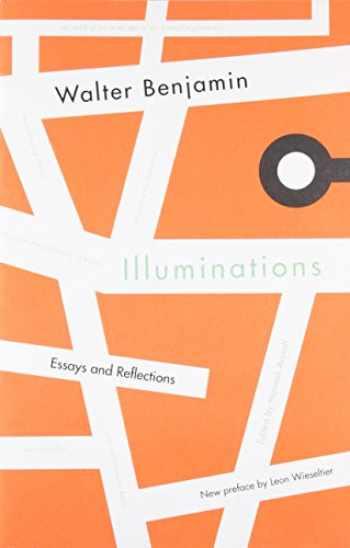 Illuminations essays and reflections