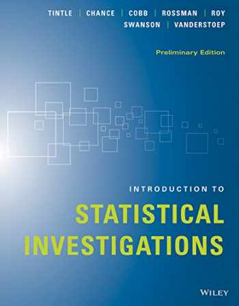 9781118956670-1118956672-Introduction to Statistical Investigations