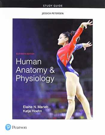9780134760230-0134760239-Study Guide for Human Anatomy & Physiology
