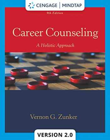 9781305087286-1305087283-Career Counseling: A Holistic Approach