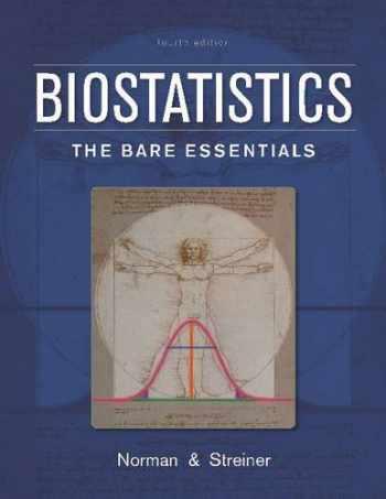 9781607951780-1607951789-Biostatistics: The Bare Essentials