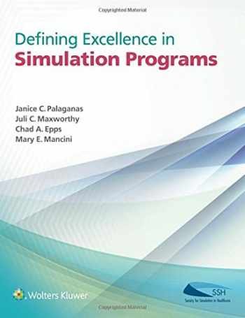 9781451188790-145118879X-Defining Excellence in Simulation Programs