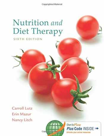 9780803637184-0803637187-Nutrition and Diet Therapy, 6 Edition