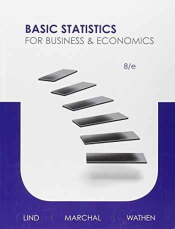 9780073521473-0073521477-Basic Statistics for Business and Economics