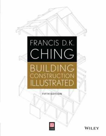 9781118458341-1118458346-Building Construction Illustrated, 5th Edition