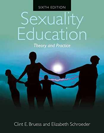 9781449649272-1449649270-Sexuality Education Theory and Practice