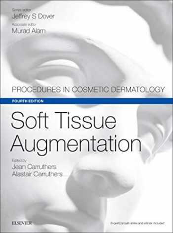 9780323476584-0323476589-Soft Tissue Augmentation: Procedures in Cosmetic Dermatology Series