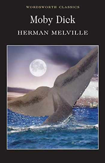 9781853260087-1853260088-Moby Dick (Wordsworth Classics)