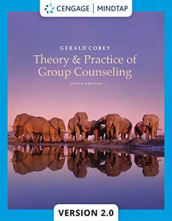 9781305088016-1305088018-Theory and Practice of Group Counseling