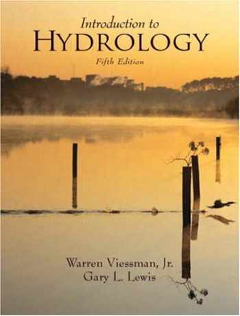 9780673993373-067399337X-Introduction to Hydrology (5th Edition)