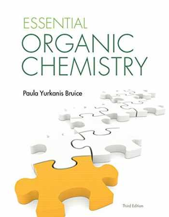 Sell, Buy or Rent Essential Organic Chemistry (3rd Edition) 9780321937711  0321937716 online