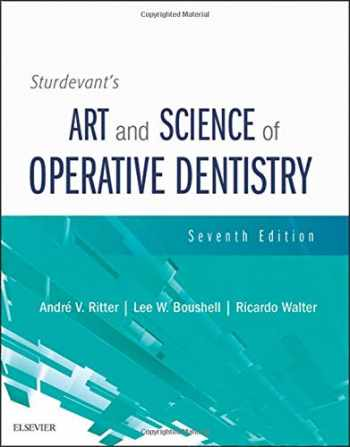 9780323478335-0323478336-Sturdevant's Art and Science of Operative Dentistry