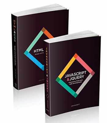 9781119038634-1119038634-Web Design with HTML, CSS, JavaScript and jQuery Set