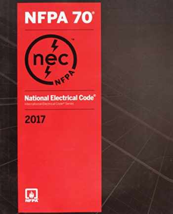 9781455912773-1455912778-National Electrical Code 2017