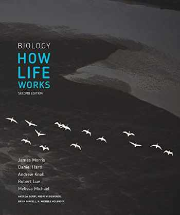 9781319048822-131904882X-Biology: How Life Works, Volume 1