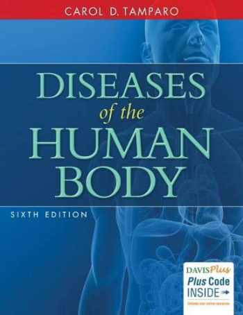 9780803644519-0803644515-Diseases of the Human Body