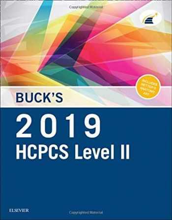 9780323582773-032358277X-Buck's 2019 HCPCS Level II