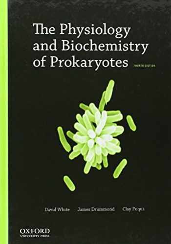 9780195393040-019539304X-The Physiology and Biochemistry of Prokaryotes