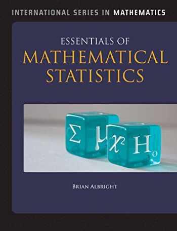 9781449685348-144968534X-Essentials Of Mathematical Statistics (International Series in Mathematics)