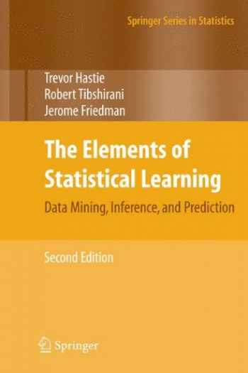9780387848570-0387848576-The Elements of Statistical Learning: Data Mining, Inference, and Prediction, Second Edition (Springer Series in Statistics)