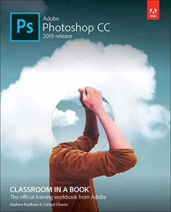 9780135261781-0135261783-Adobe Photoshop CC Classroom in a Book (2019 Release)