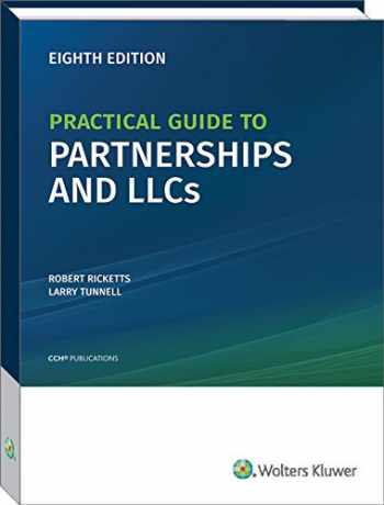 9780808046479-0808046470-Practical Guide to Partnerships and LLCs (8th Edition)