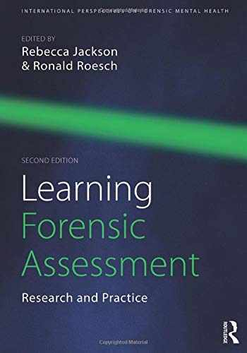 9781138776197-113877619X-Learning Forensic Assessment (International Perspectives on Forensic Mental Health)