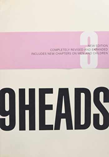 9780132238441-0132238446-9 Heads: A Guide to Drawing Fashion (3rd Edition)