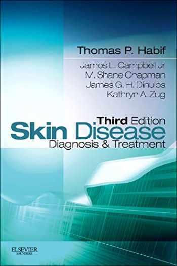 9780323077002-0323077005-Skin Disease: Diagnosis and Treatment (Skin Disease: Diagnosis and Treatment (Habif))