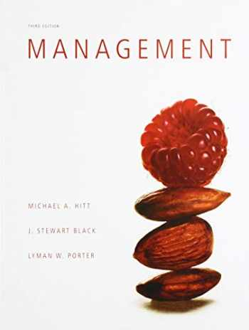 9780132553285-0132553287-Management (3rd Edition)