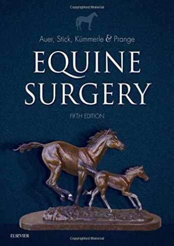 9780323484206-0323484204-Equine Surgery